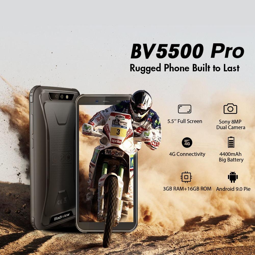 blackview bv5500 pro smartphone