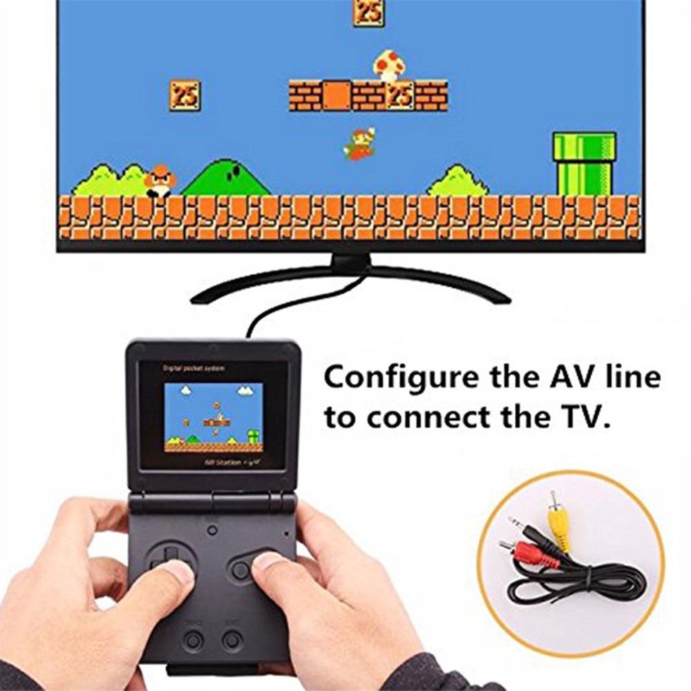 best dg-170gbz handheld game console