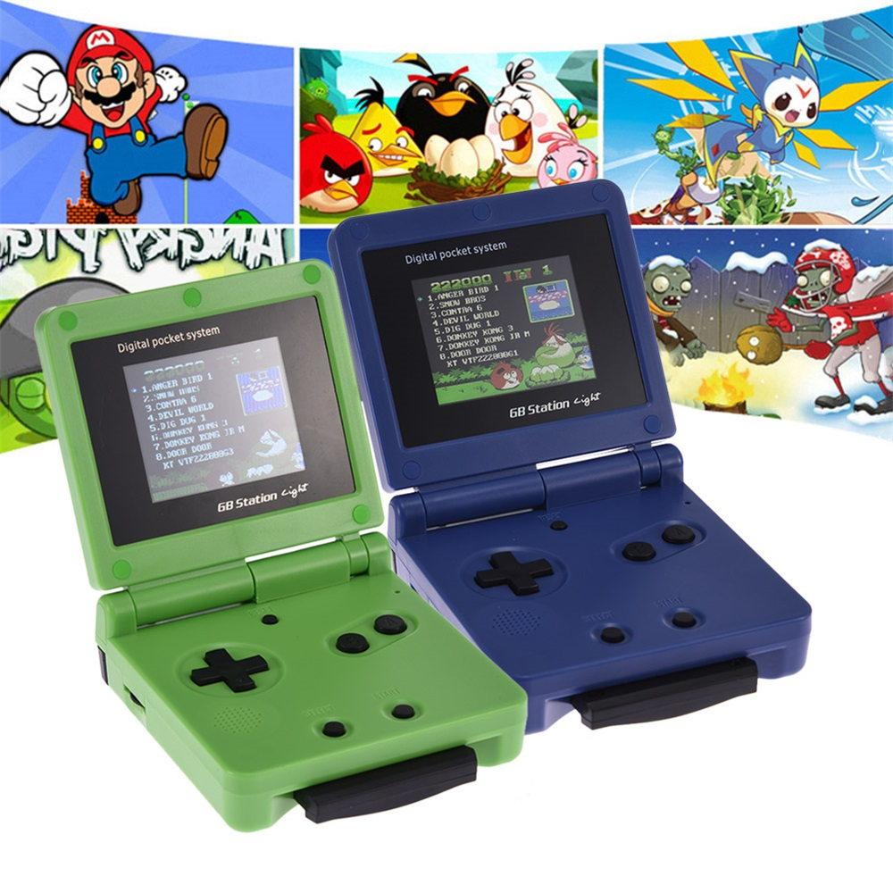 new dg-170gbz mini handheld game console