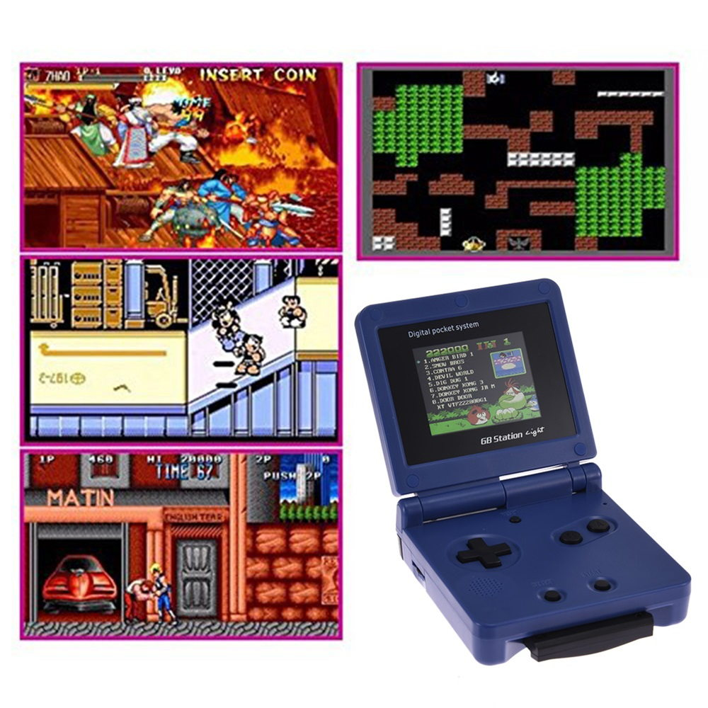 best dg-170gbz mini handheld game console