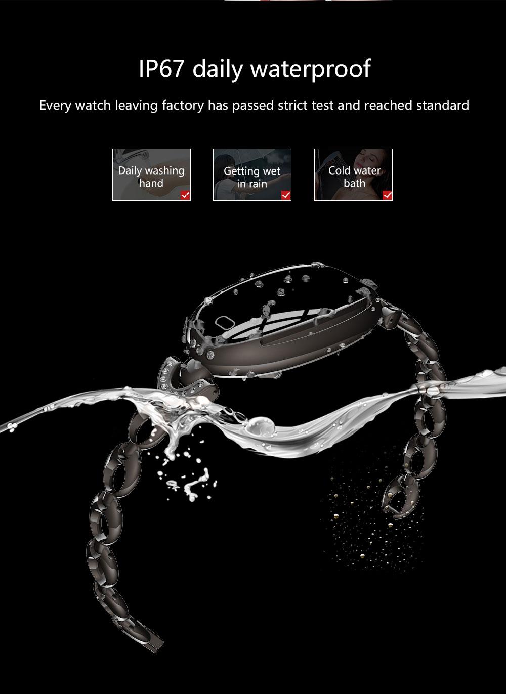 buy e68 smart bluetooth wristband