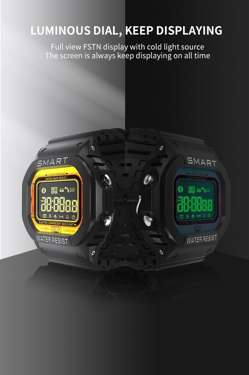 buy ex16t bluetooth sport smartwatch