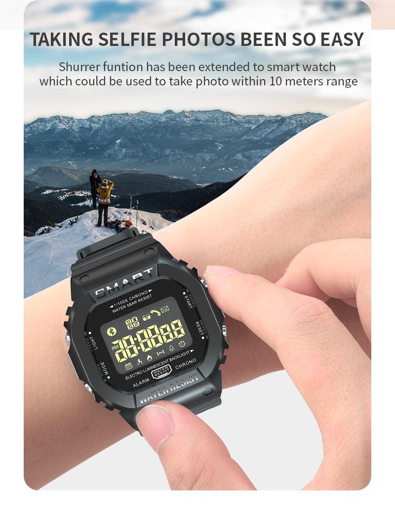 ex16t bluetooth sport smartwatch price