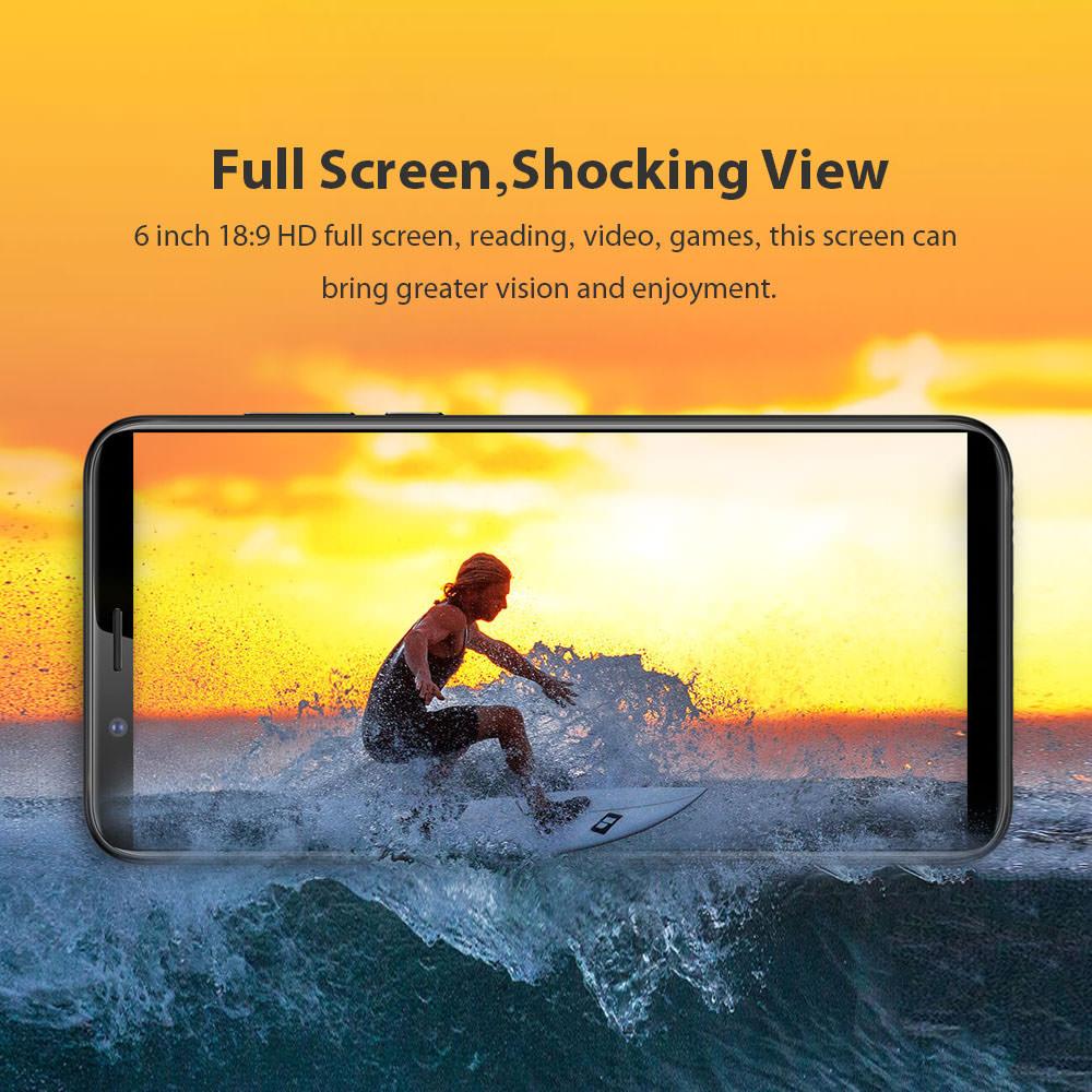 2019 lenovo k9 note smartphone