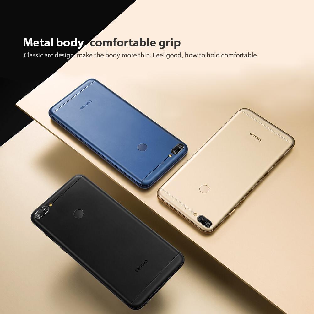 lenovo k9 note smartphone 4gb/64gb
