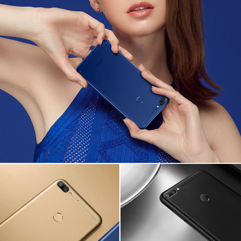 buy lenovo k9 note smartphone 4gb/64gb