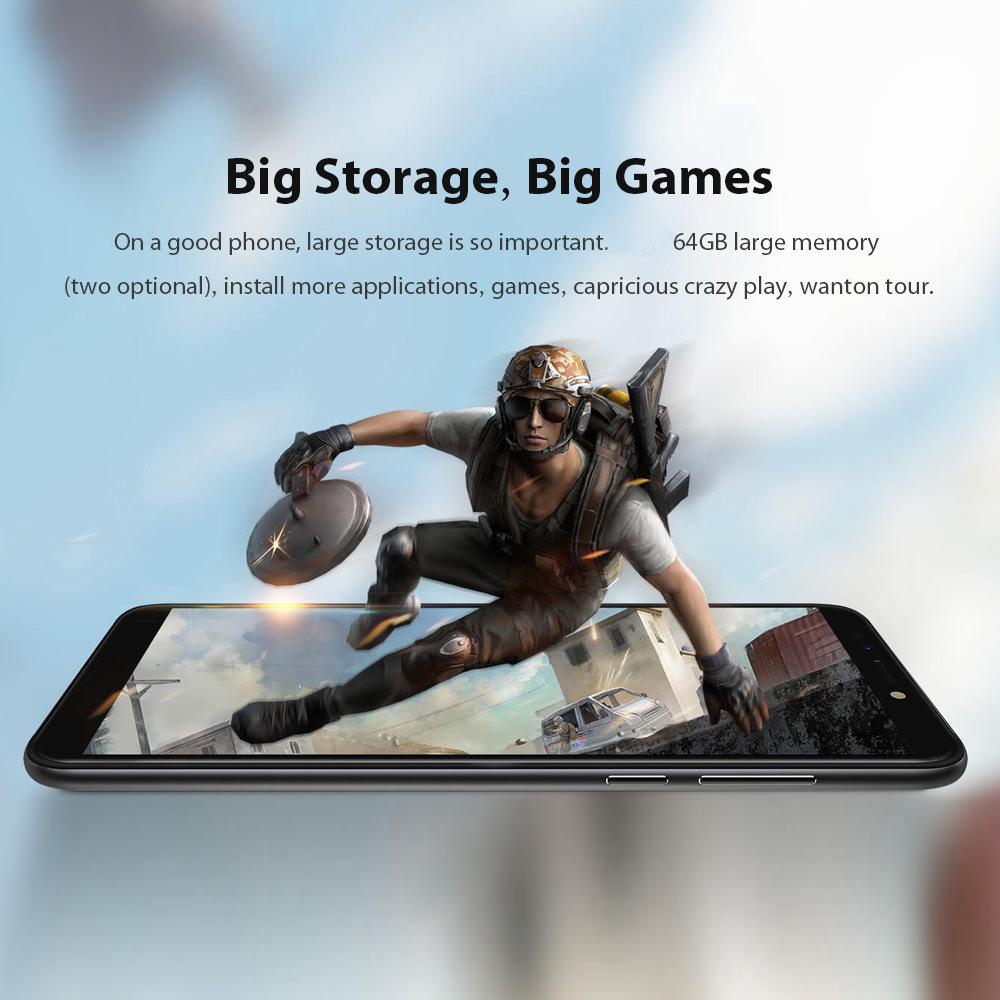 new lenovo k9 note 4g smartphone