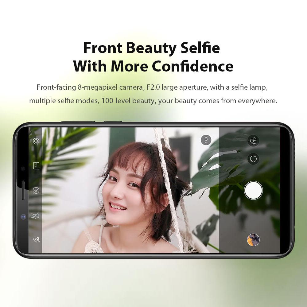 lenovo k9 note smartphone