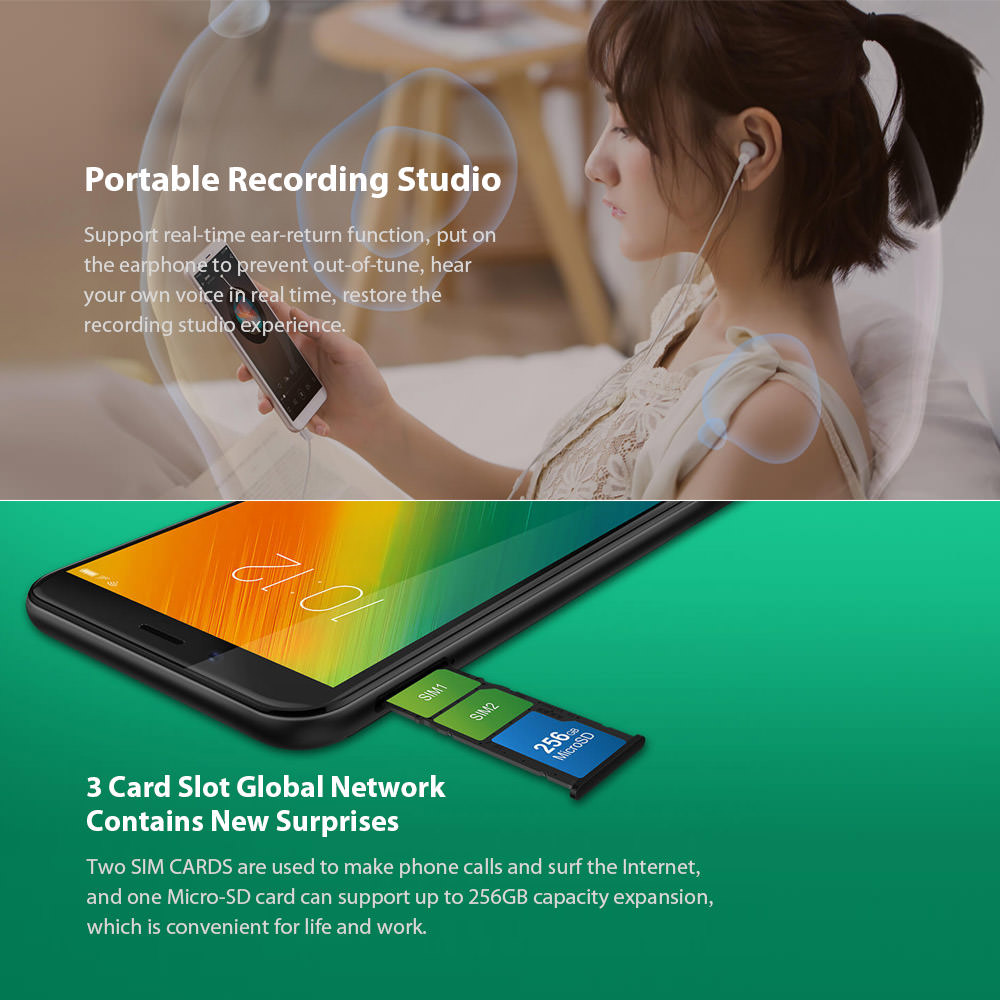 buy lenovo k9 note smartphone