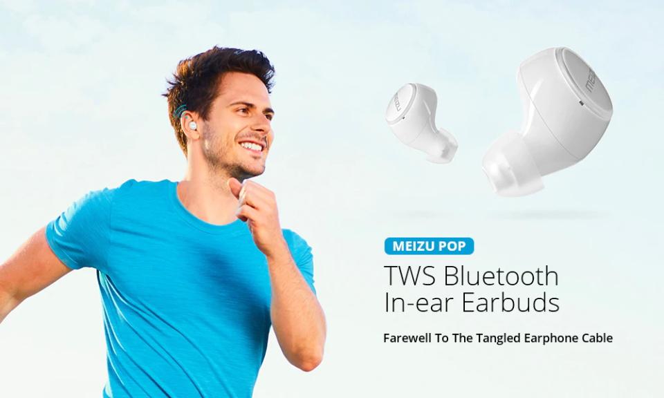 meizu pop tw50 bluetooth kulaklık