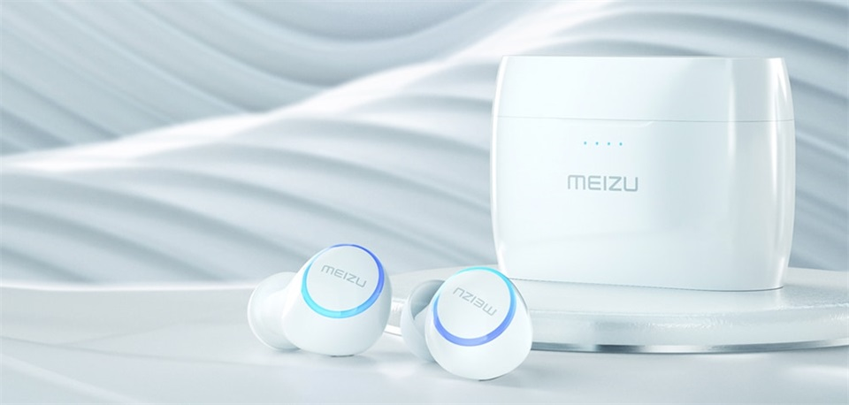 meizu pop earphones