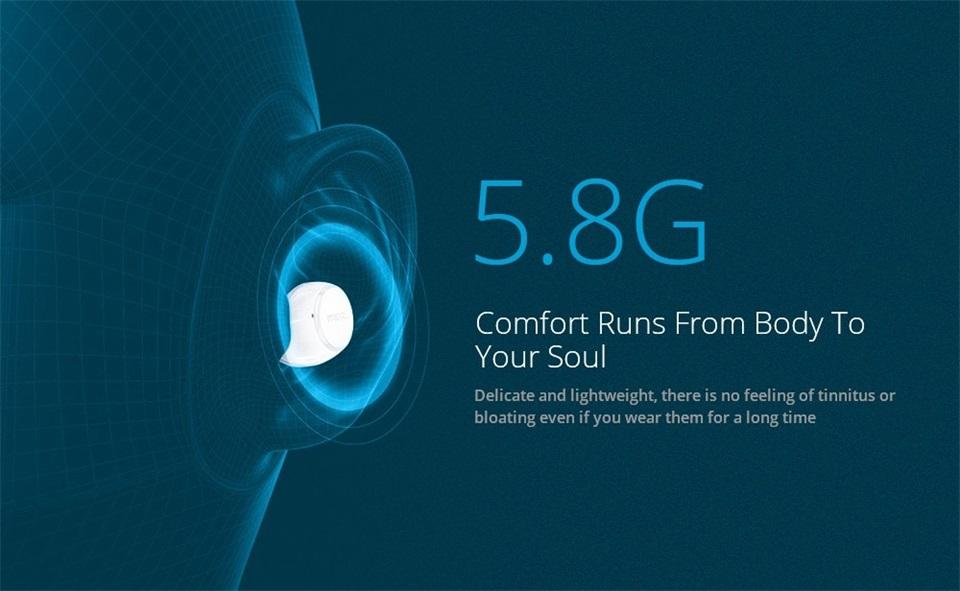 meizu pop tw50 wireless earphones