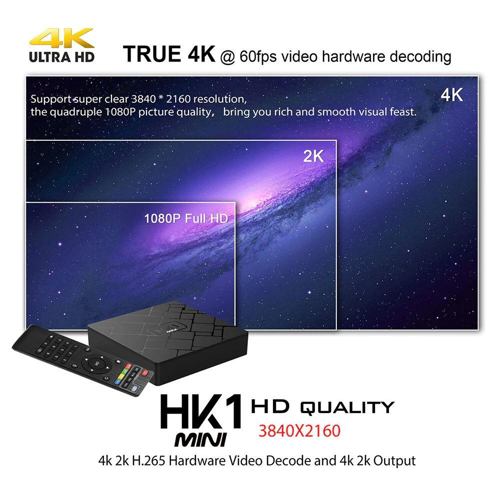 new hk1 mini tv box