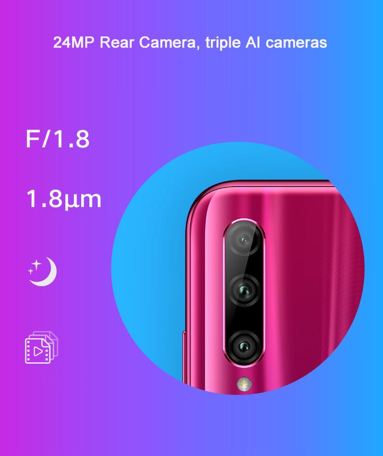 huawei honor 20i 4g smartphone 6gb/64gb for sale