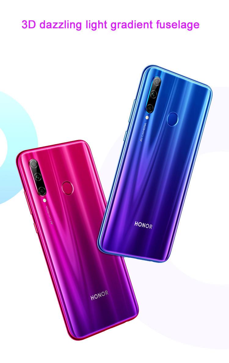huawei honor 20i smartphone 4gb/128gb