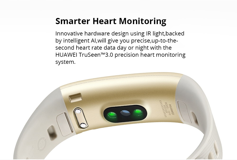huawei band 3 pro smart wristband for sale