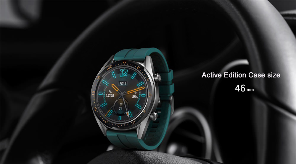 buy huawei watch gt smartwatch active edition