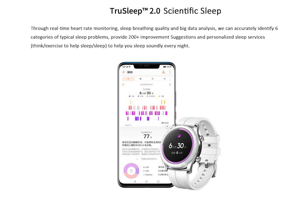buy huawei watch gt bluetooth smartwatch elegant edition