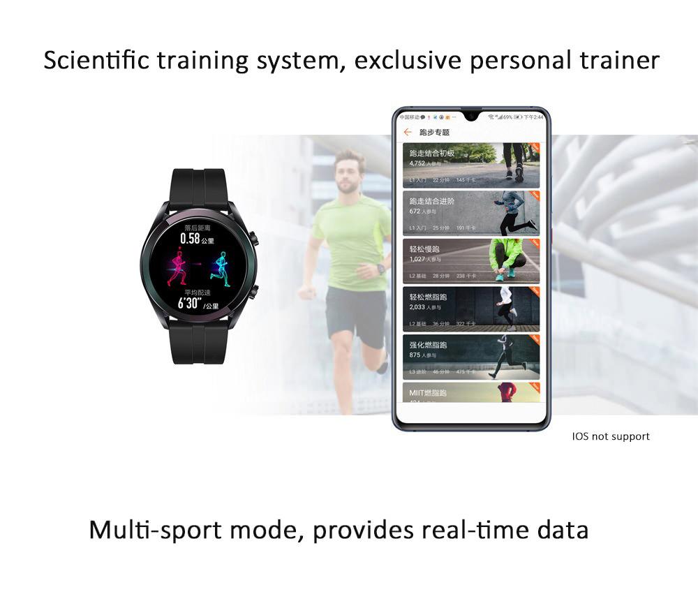 huawei watch gt smartwatch elegant edition