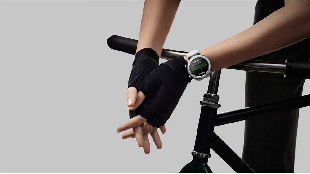 new huawei watch gt smartwatch elegant edition