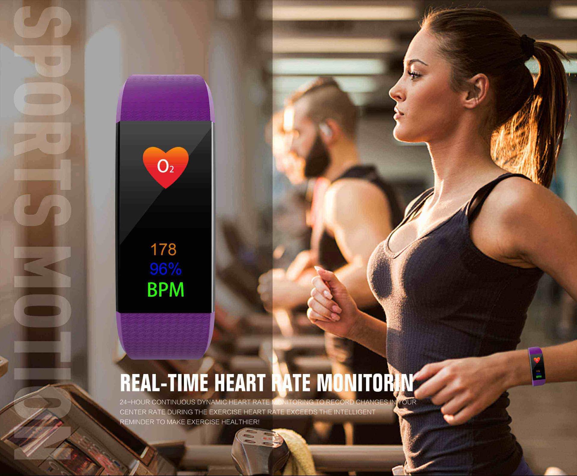 i9 smart bracelet online