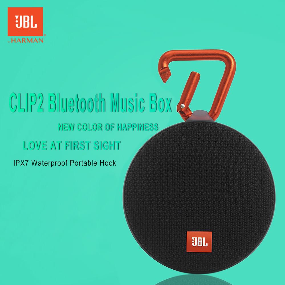 jbl clip2 music box 2 bluetooth speaker