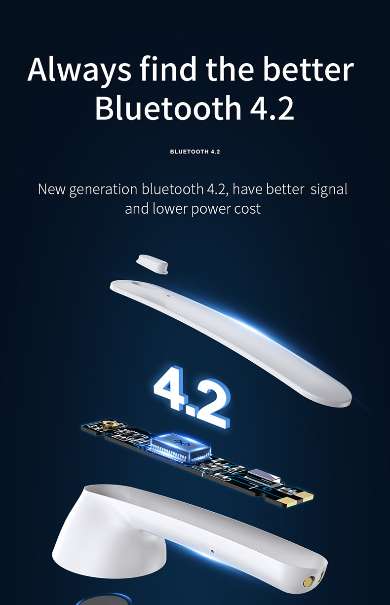 joyroom t04 tws bluetooth earphone