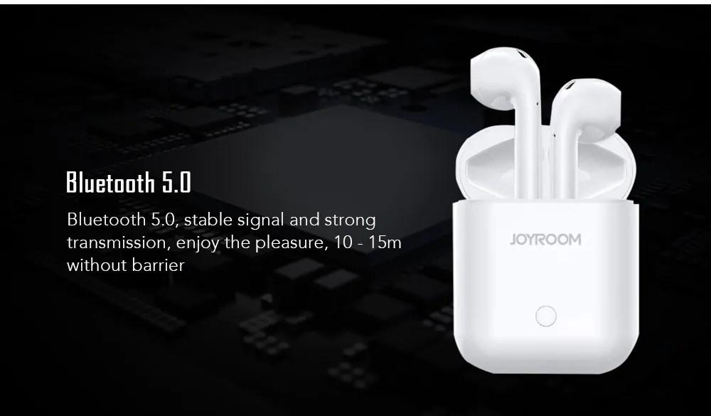 joyroom t03 wireless earphone