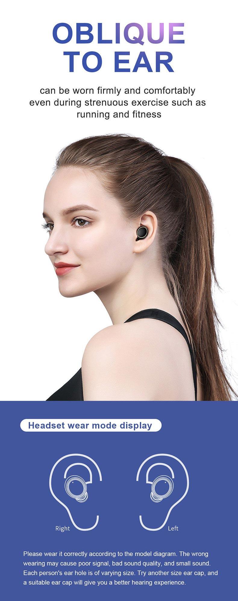 buy joyroom t05 earphone