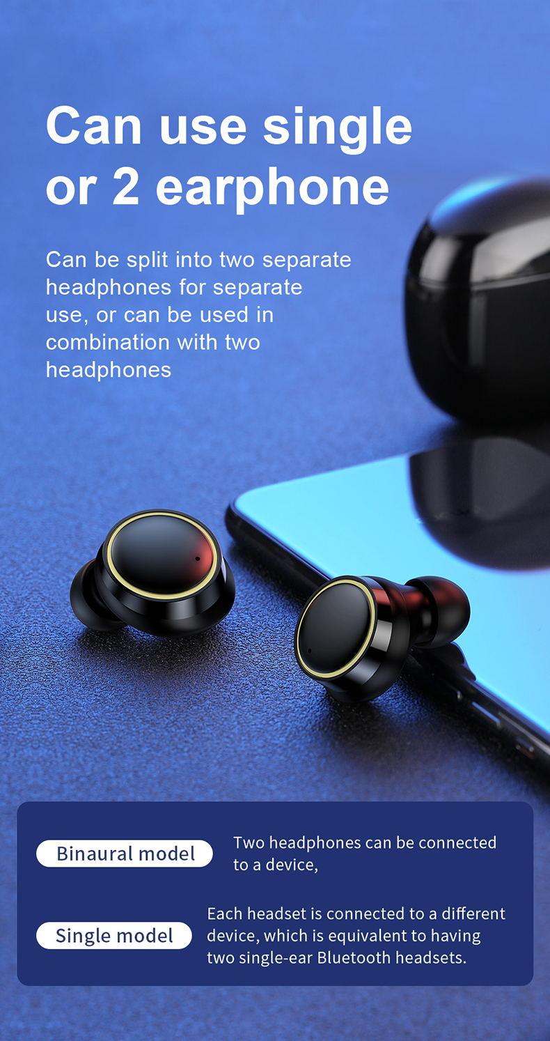 new joyroom t05 earphone