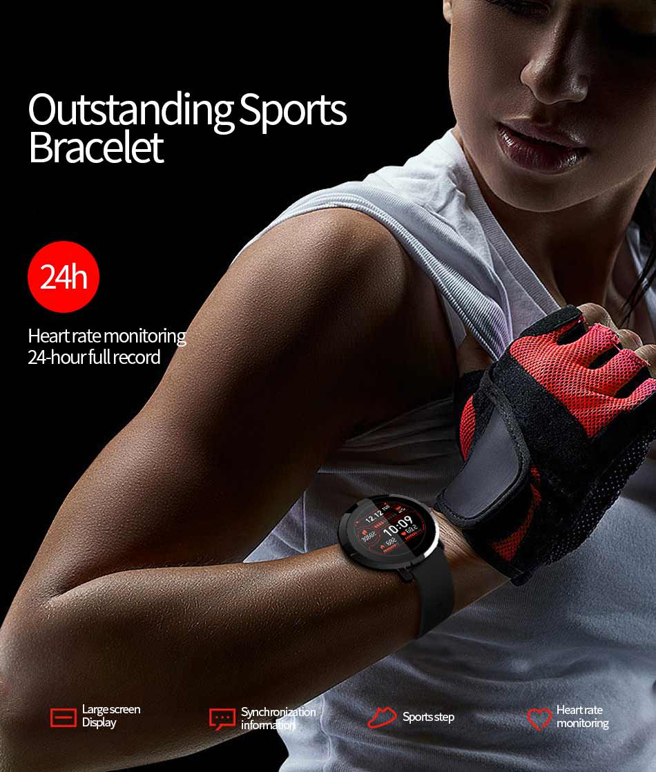 m29 sports smartwatch