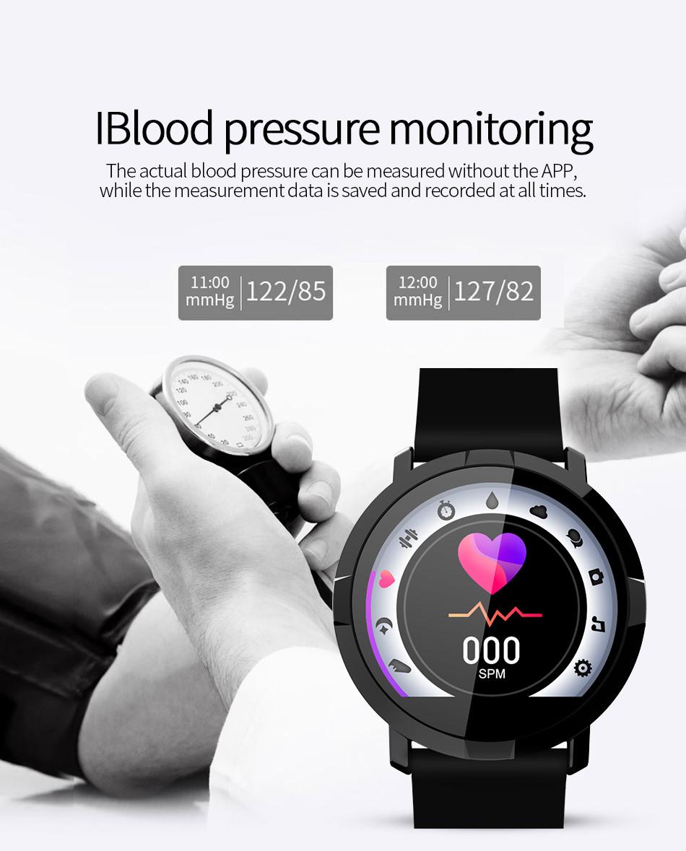 new m29 smartwatch