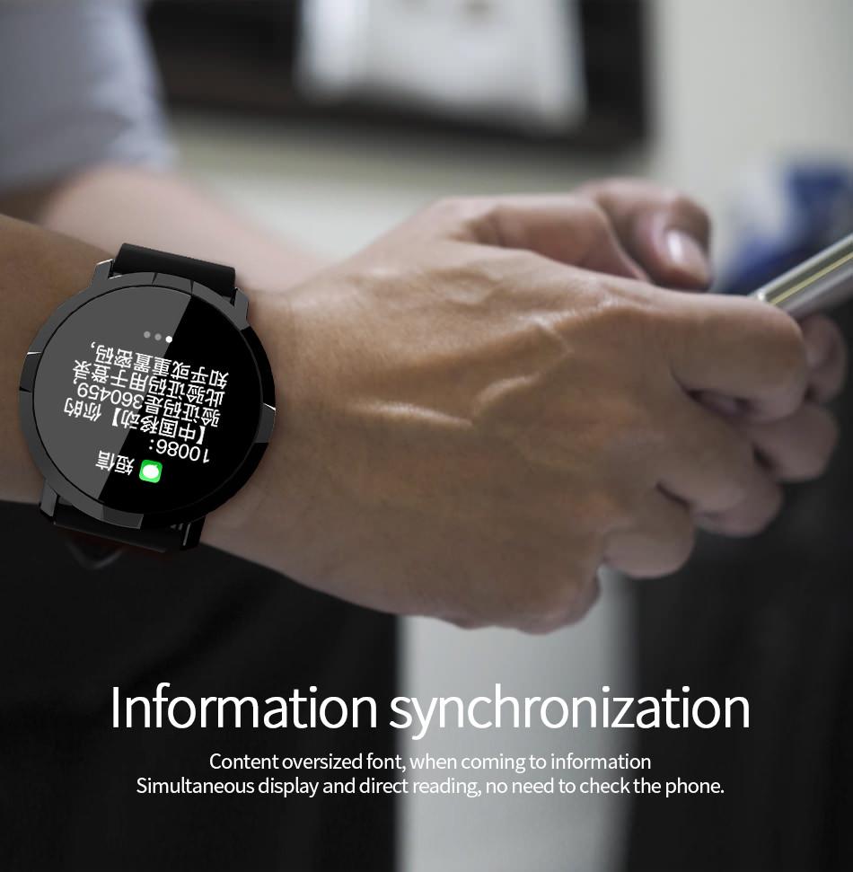 2019 m29 smartwatch