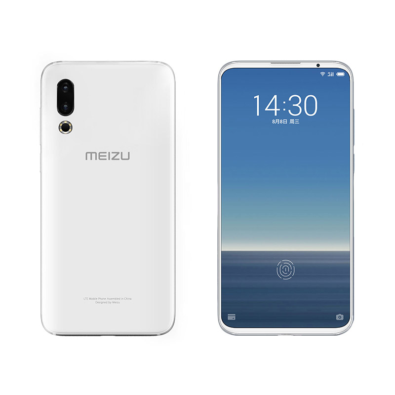 meizu 16s smartphone