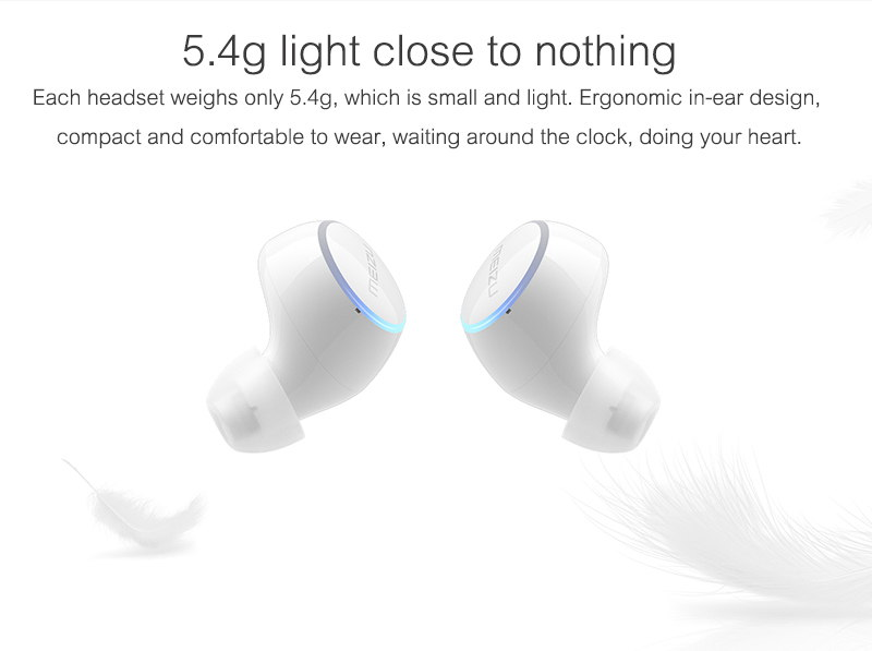 buy meizu pop2 tws wireless earphones