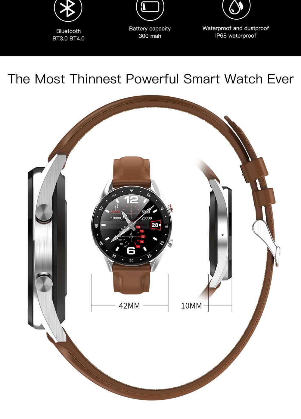 microwear l7 watch