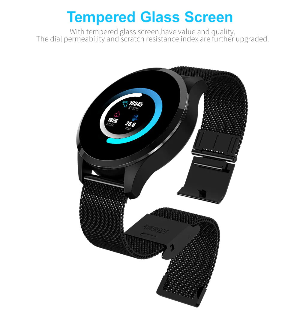 buy newwear q9 bluetooth smartwatch