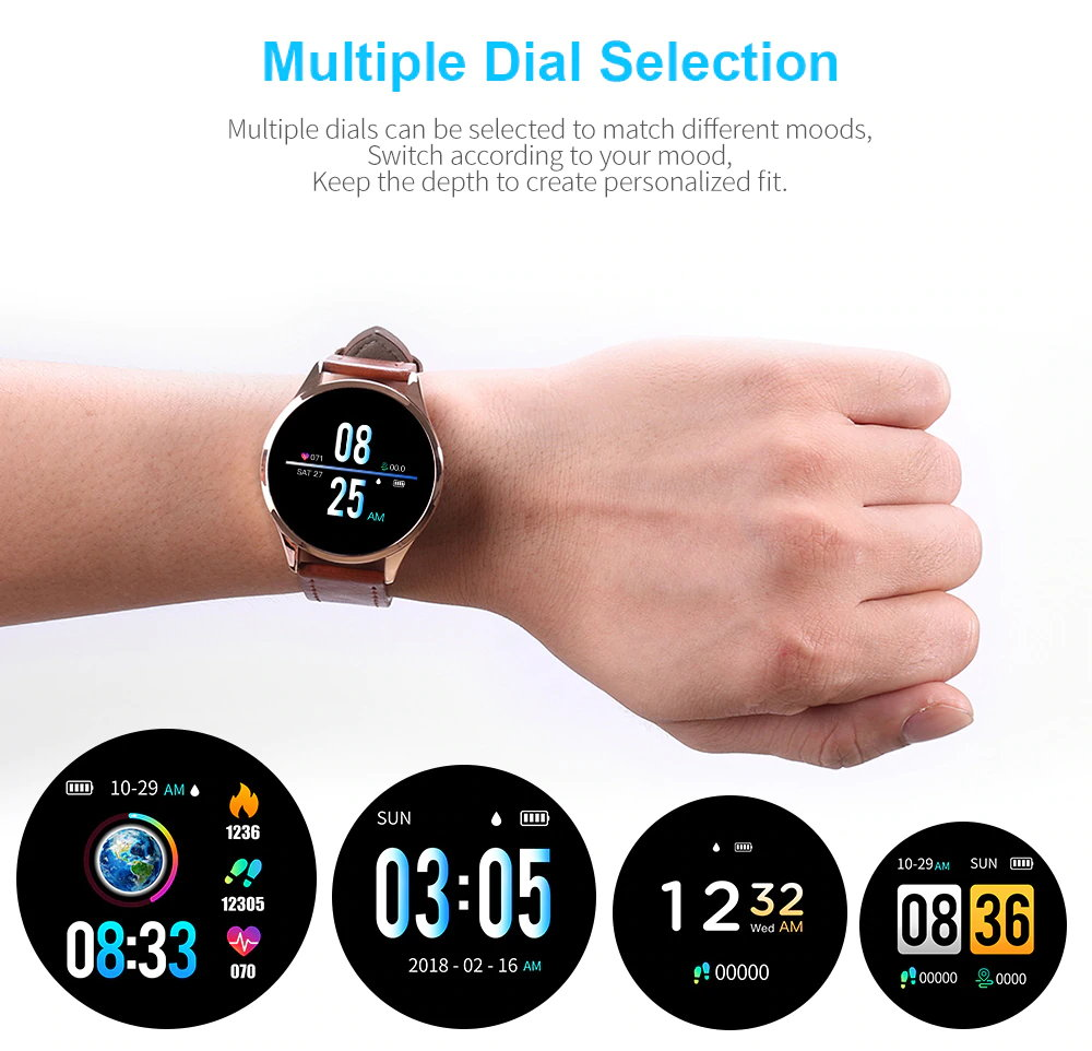 newwear q9 bluetooth smartwatch for sale