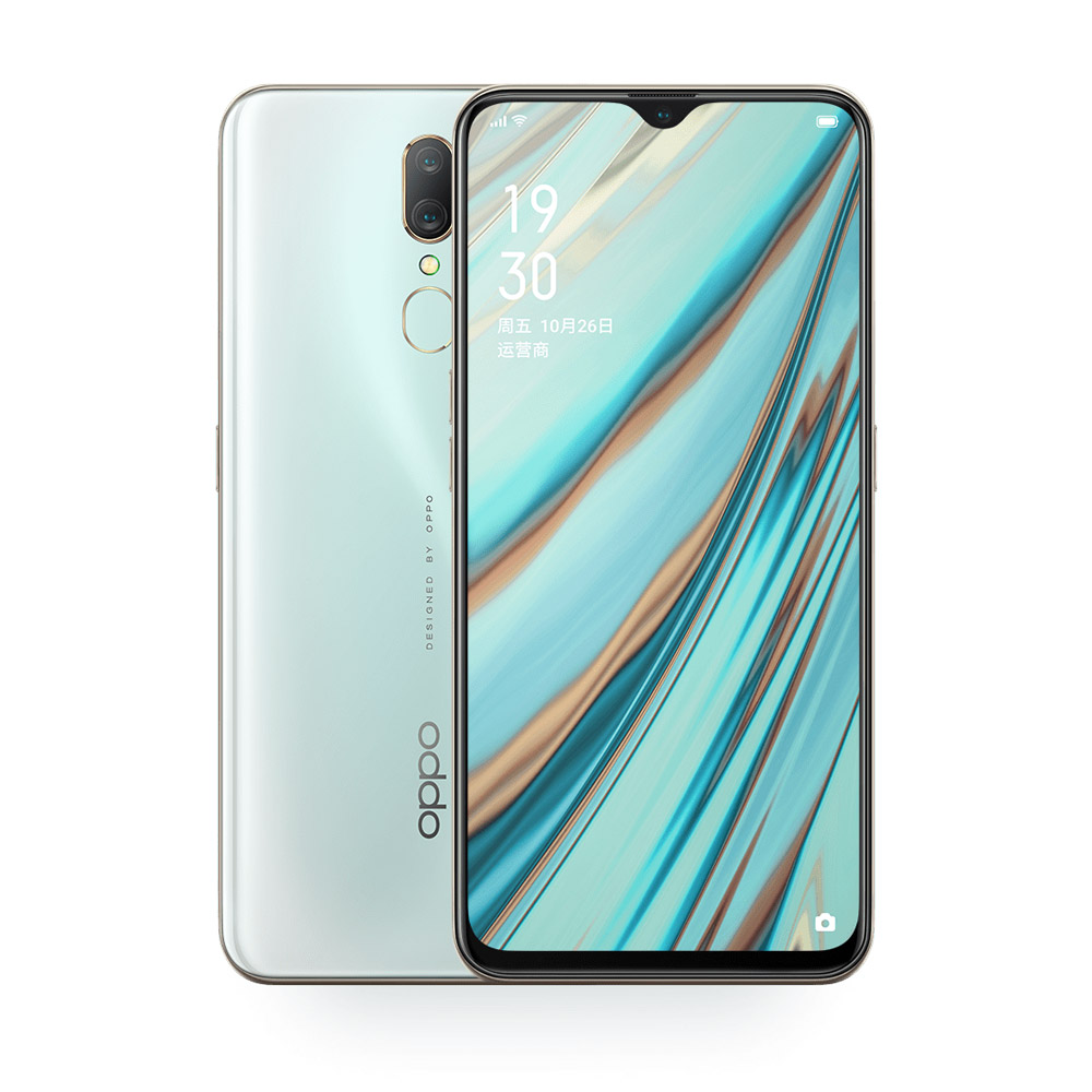 oppo a9 smartphone online