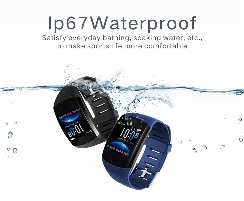 q11 smart bracelet