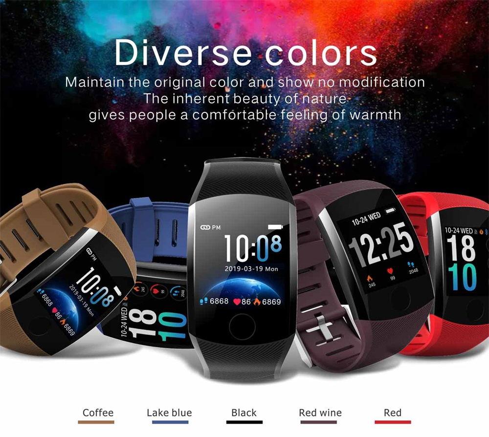 q11 sport smart bracelet