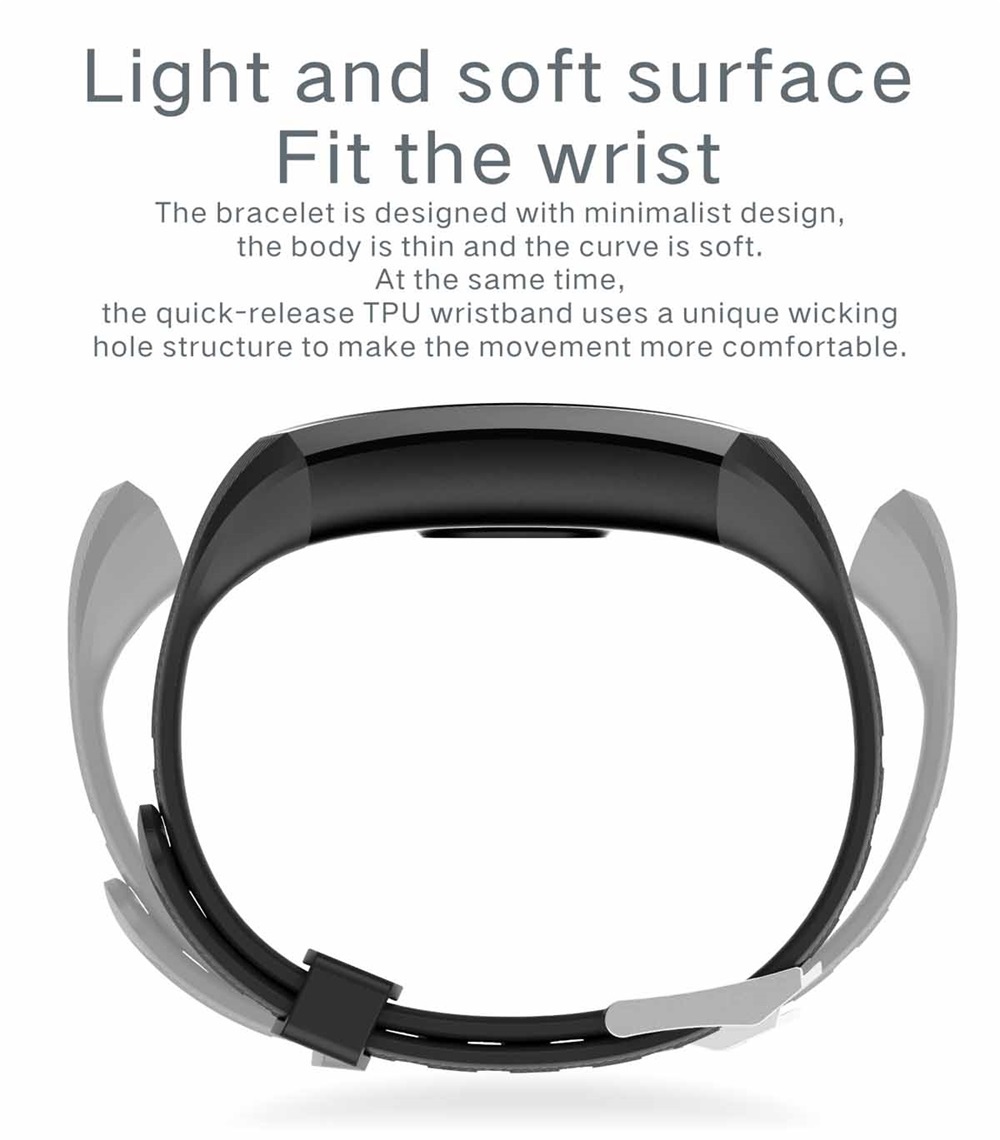 buy q11 sport smart bracelet