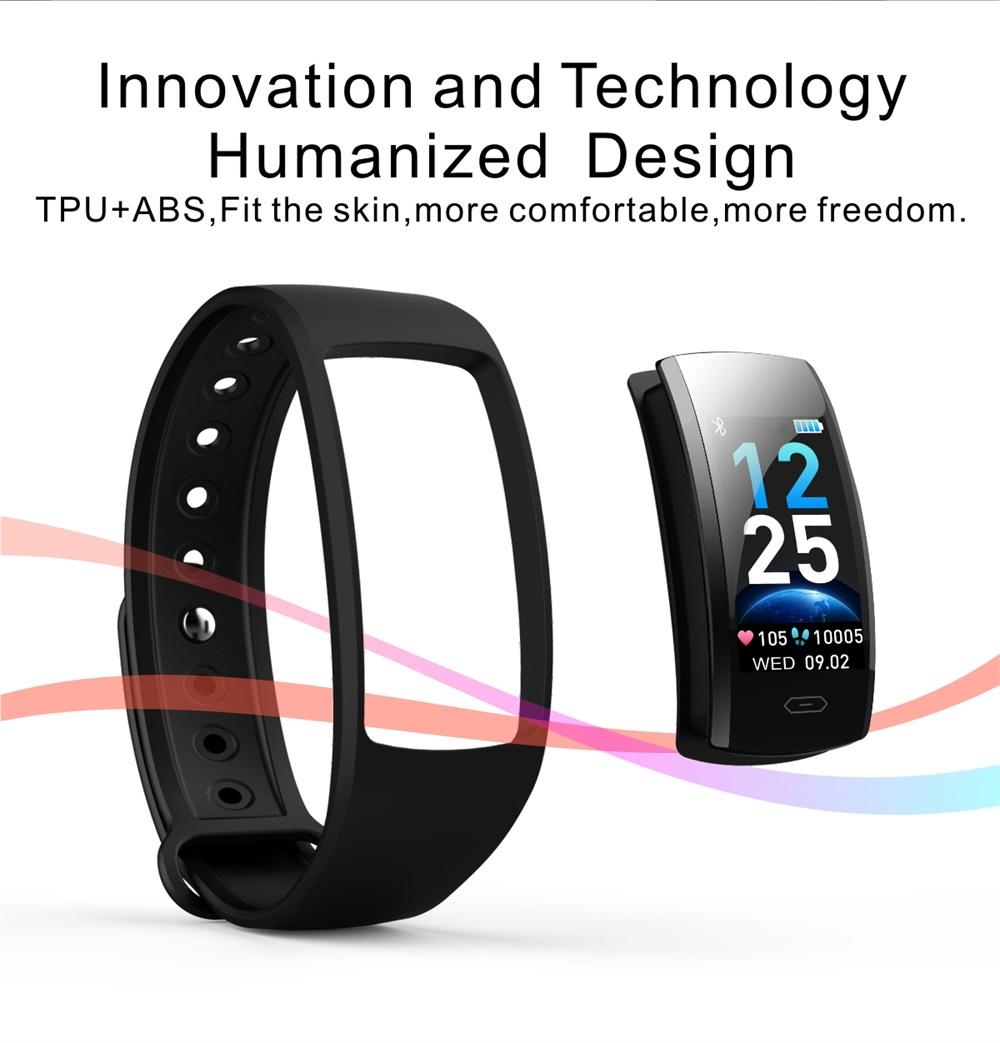 qs90 plus bluetooth smart bracelet for sale