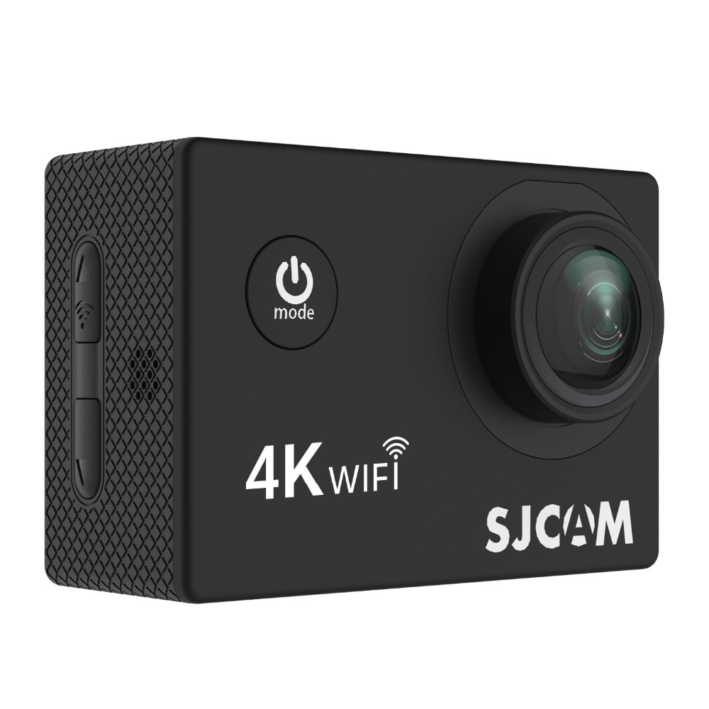 new sjcam sj4000 air action camera