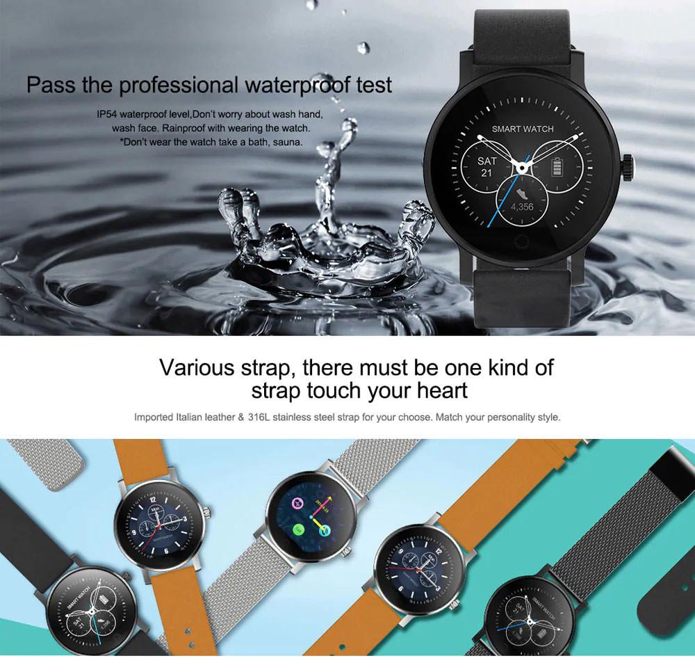 new sma-09 smartwatch