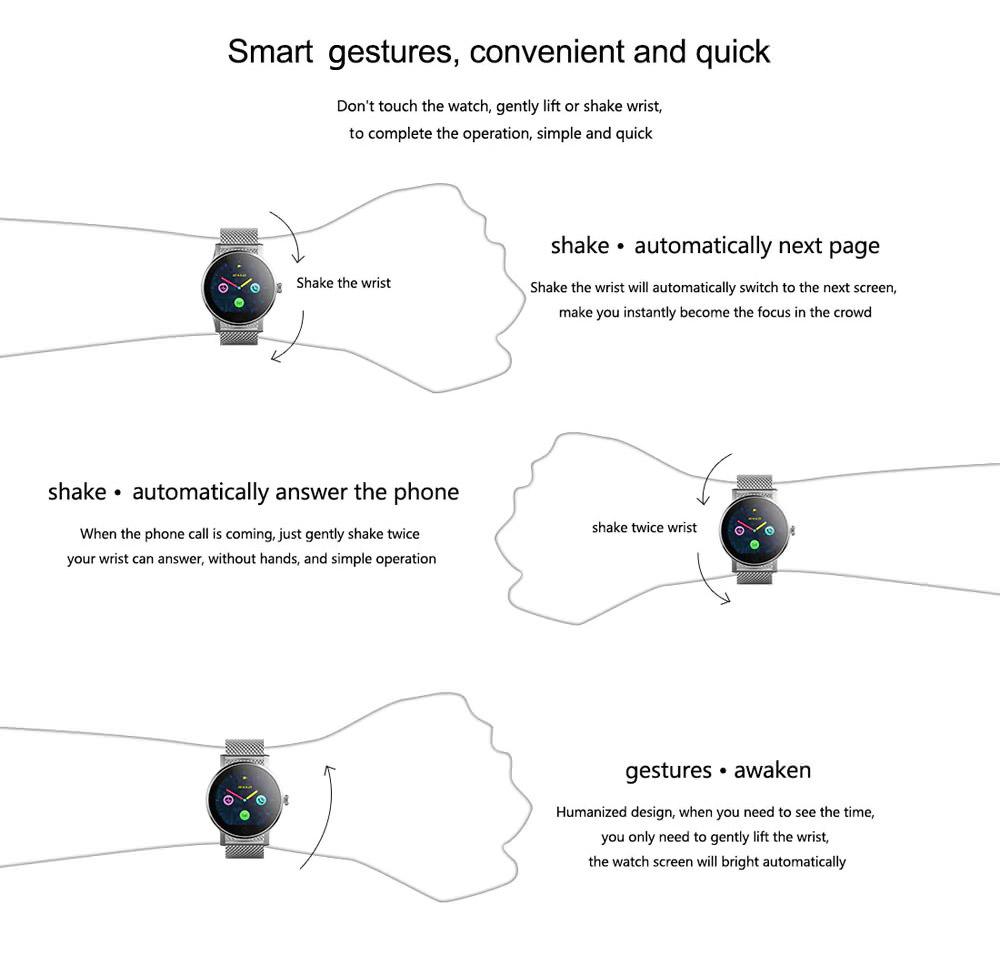 best sma-09 smartwatch