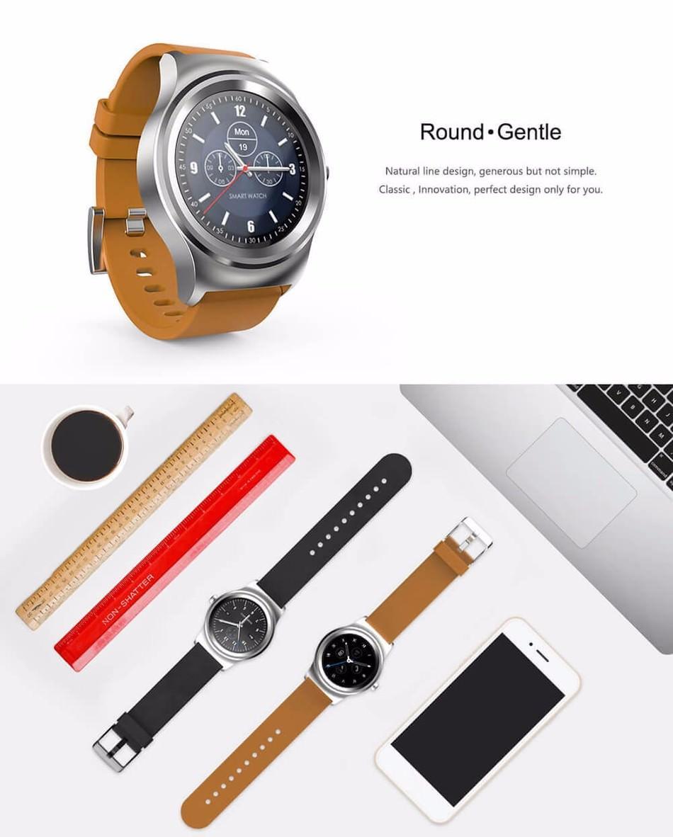 sma-r dual bluetooth smartwatch