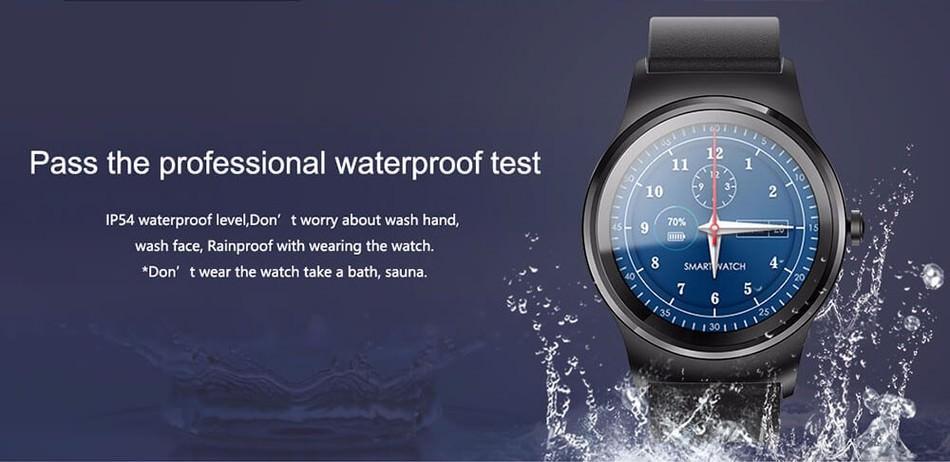 new sma-r dual smartwatch