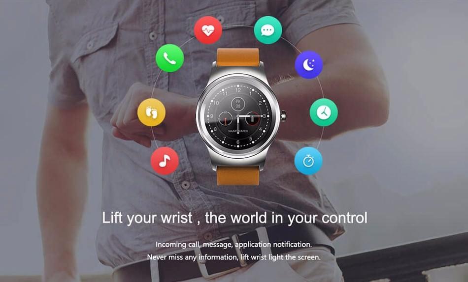 best sma-r smartwatch