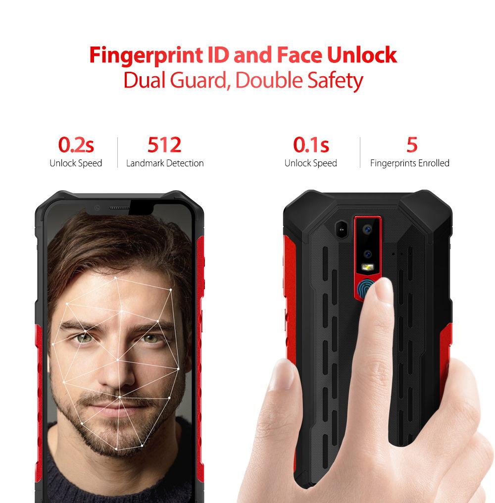 buy ulefone armor 6e rugged phone